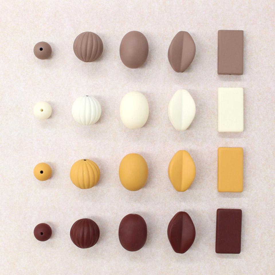 チョコビーズ