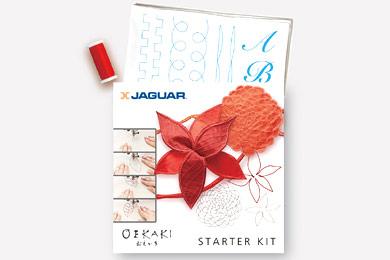 おえかき-OEKAKI-ミシン 標準付属品