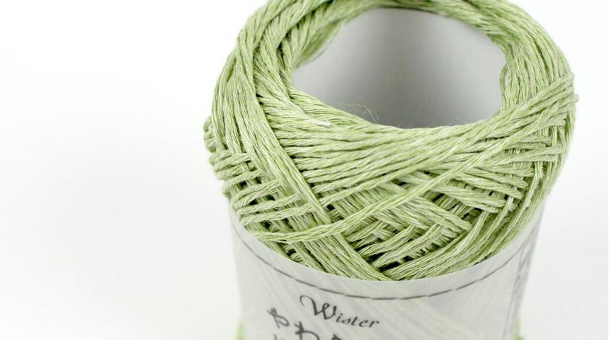 ウイスターやわらかなリネンの糸 イメージ画像2