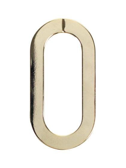 ツールフリーメタル 楕円フープ 約40×20mm