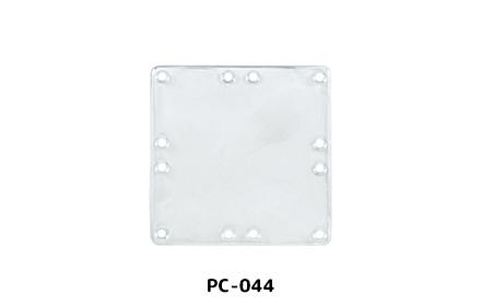 ポケットピース みせポケット(小) 6×6cm