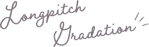 Longpitch Gradaton